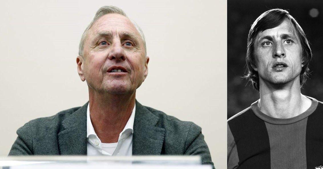 Un cáncer de pulmón mata a Johan Cruyff - El Eco de Canarias