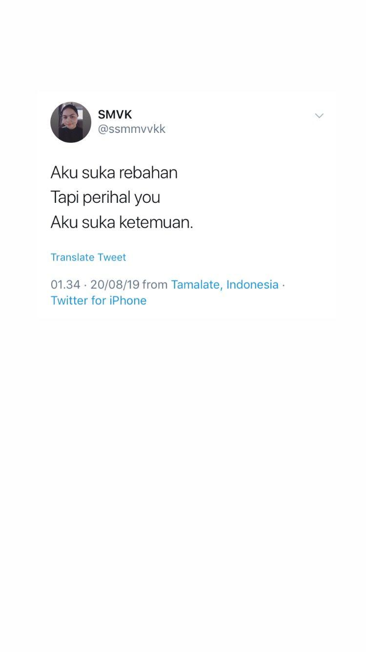 Screenshot Humor Twitter Receh Dagelan Quotes Di 2020 Kata
