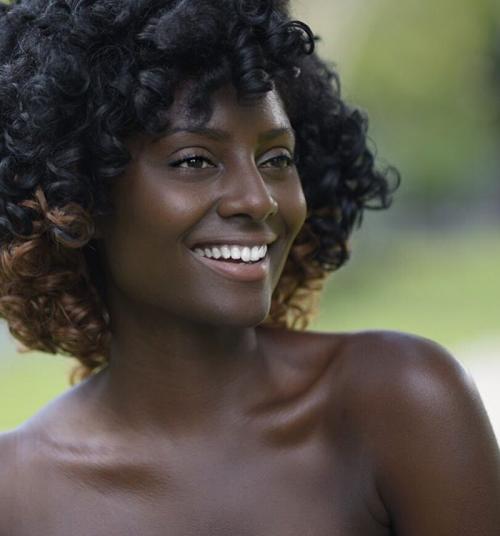 Find beautiful black women