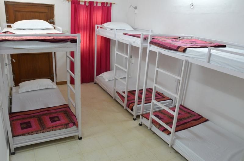 Bunkstop Jaipur in Jaipur, India - Find Cheap Hostels and Rooms at ...