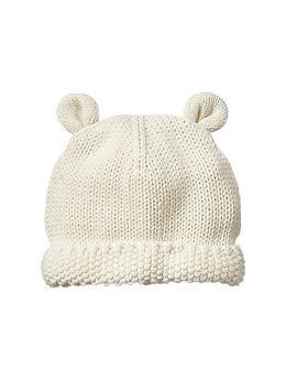 Bear sweater hat  dd587bbe9b8