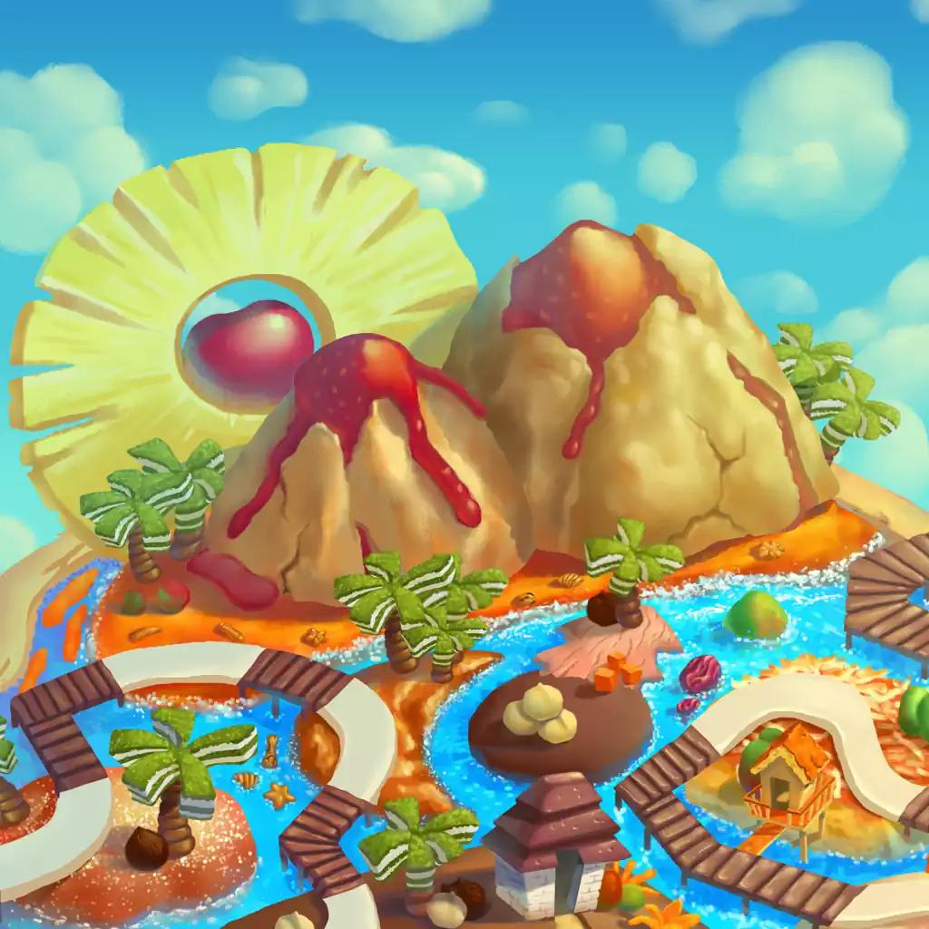 Sugar Paradise Cookie Jam Wiki Fandom In 2020 City Cartoon Candyland Nutcracker Sweet Download juliette michele 2020 videos. pinterest