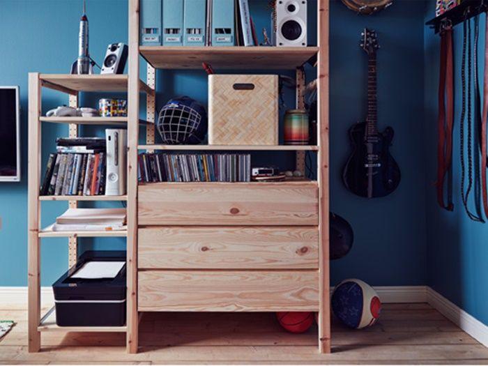Photo of The Perfect Teen's Room av Ikea – Petit & Small