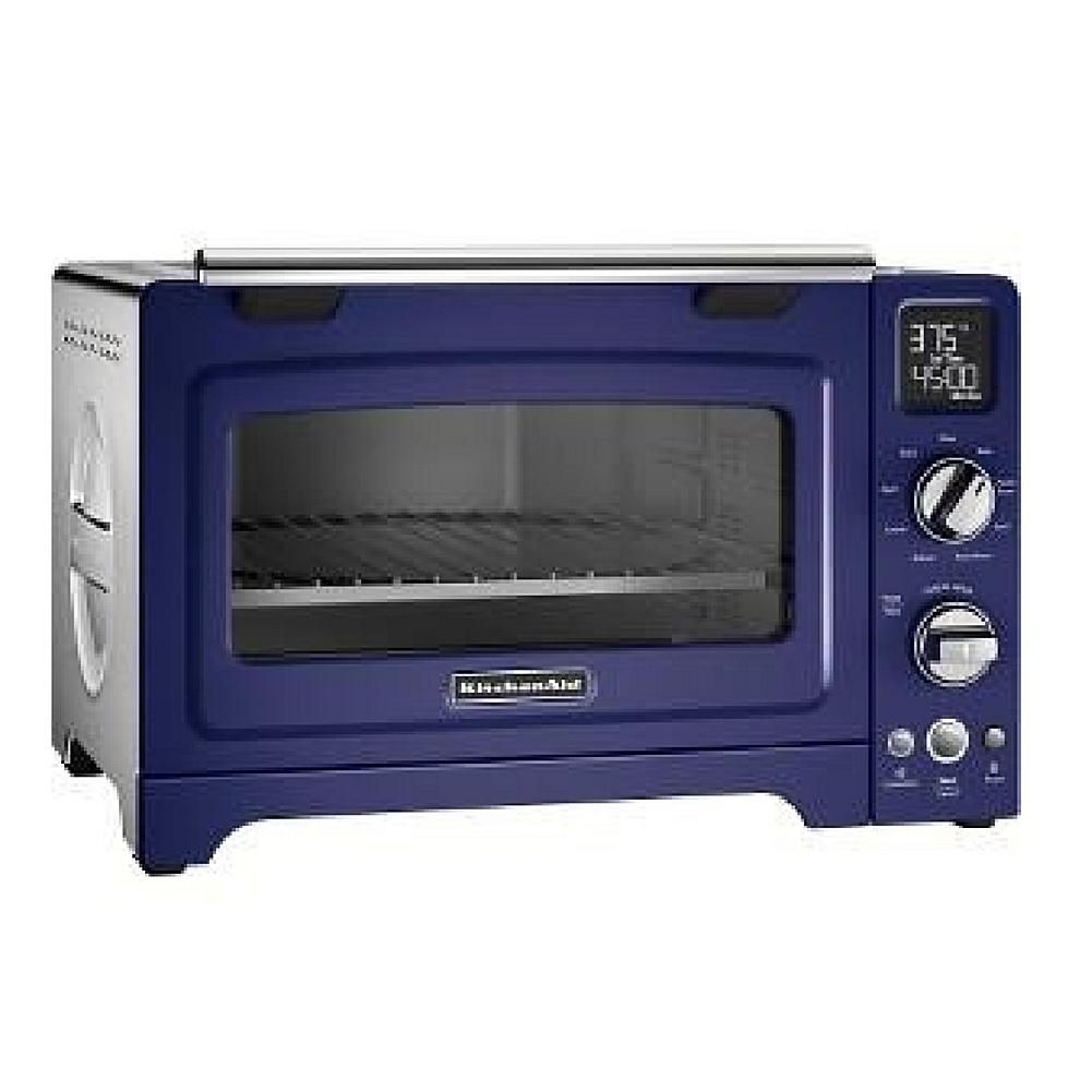 Best Kitchenaid Digital Toaster Oven 12 Coblt 8721953 400 x 300