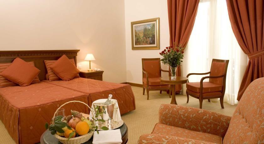 Epingle Sur Hotel Tunisie