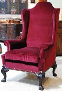 High Back Armchairs The Most Used Types With Images Best