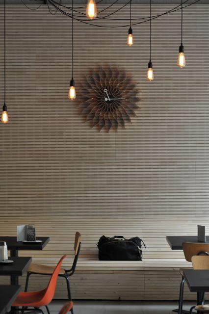 Café Nord - Munich, Germany \/\/ Stores \/ Restaurants \/ Bars - vietnamesische k che m nchen