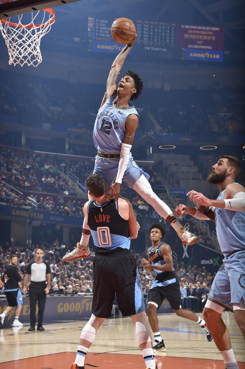 Grizzlies Cavaliers photos 12.20.19 Nba pictures