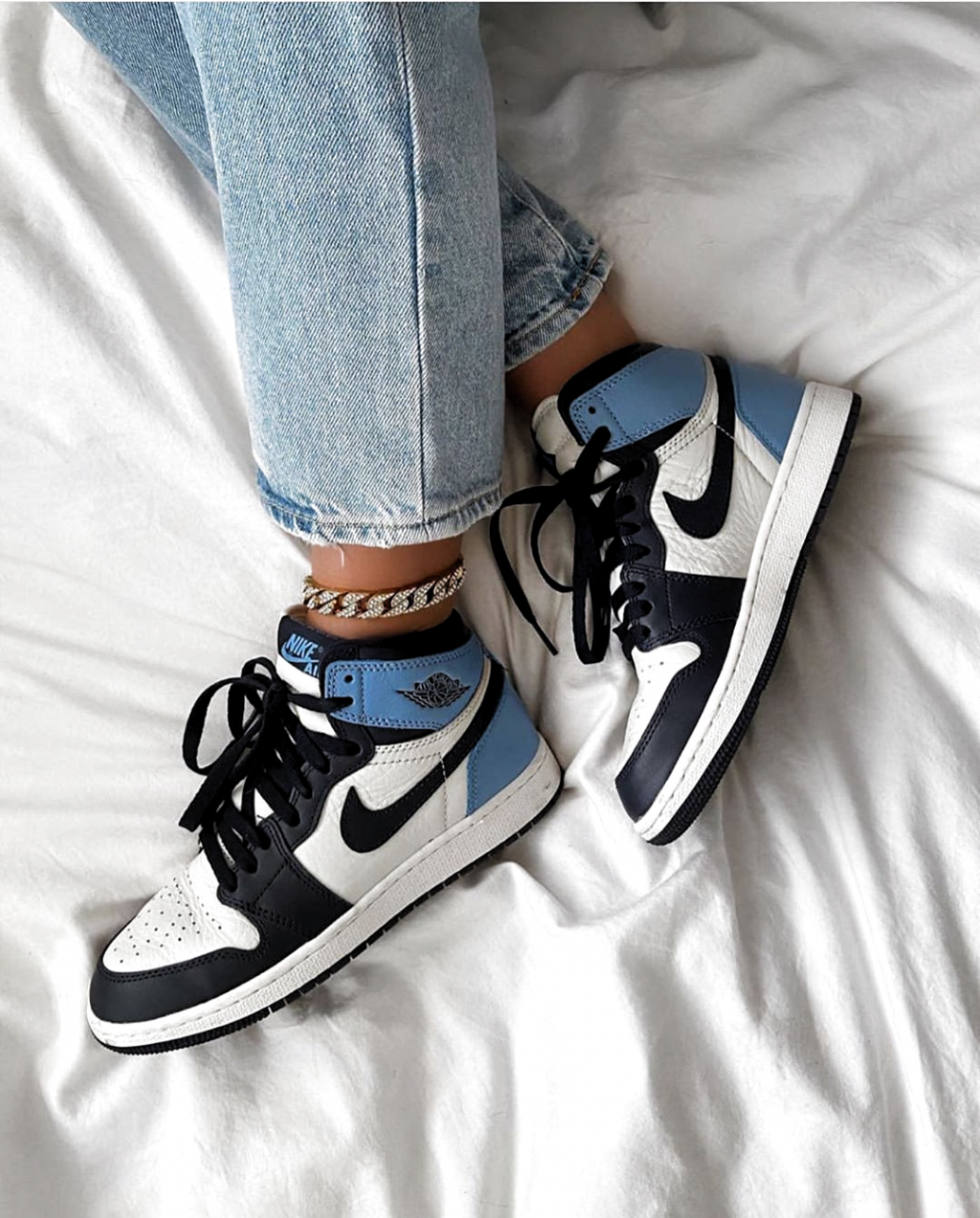 air jordan 1 retro obsidian