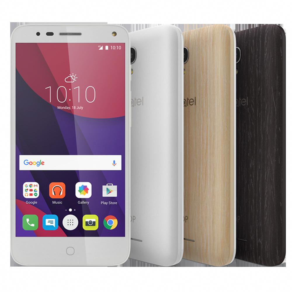 Alcatel Jitterbug Smart 2 Phone Case Alcatel Idol 5 Screen