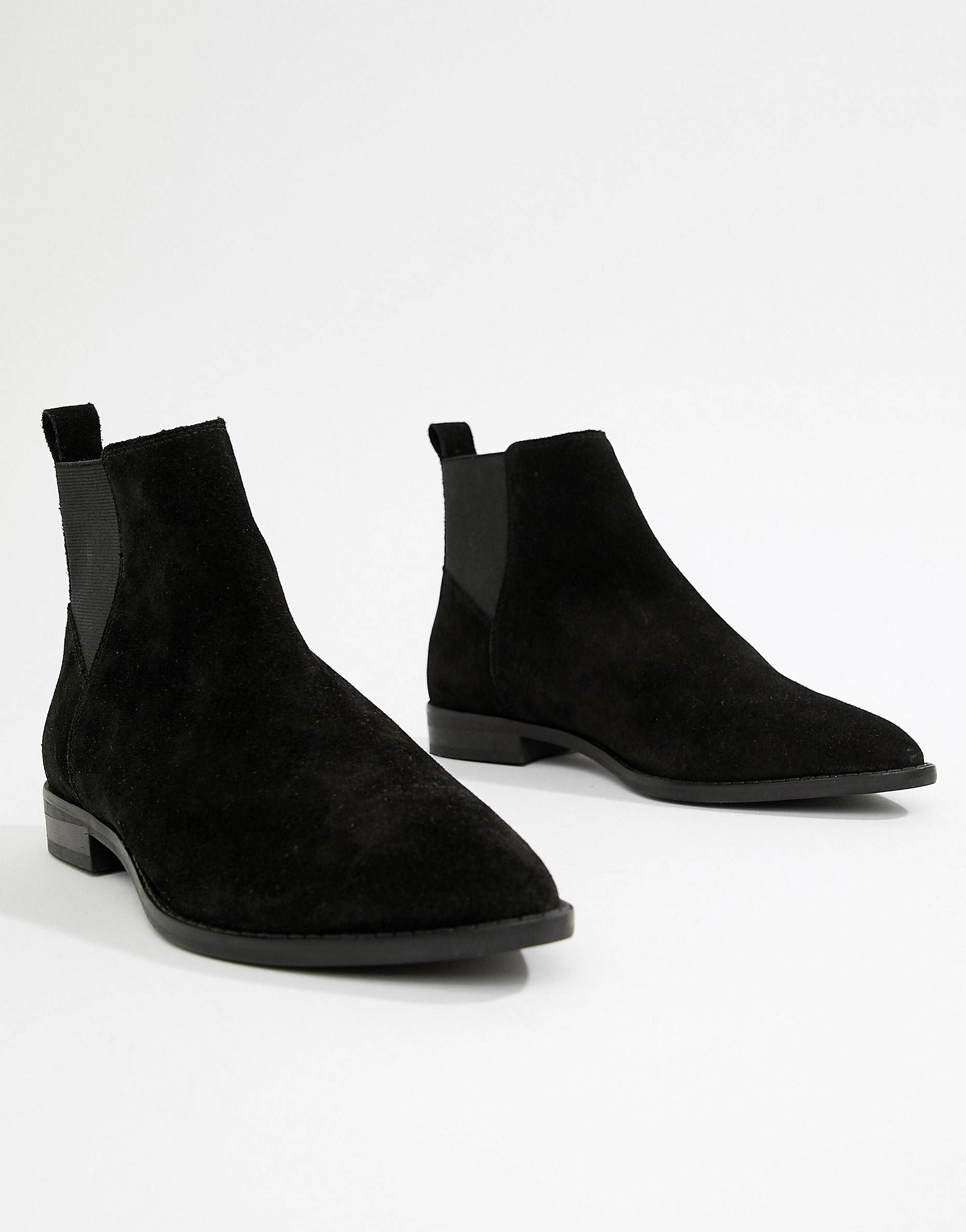Chelsea boots style, Chelsea ankle boots