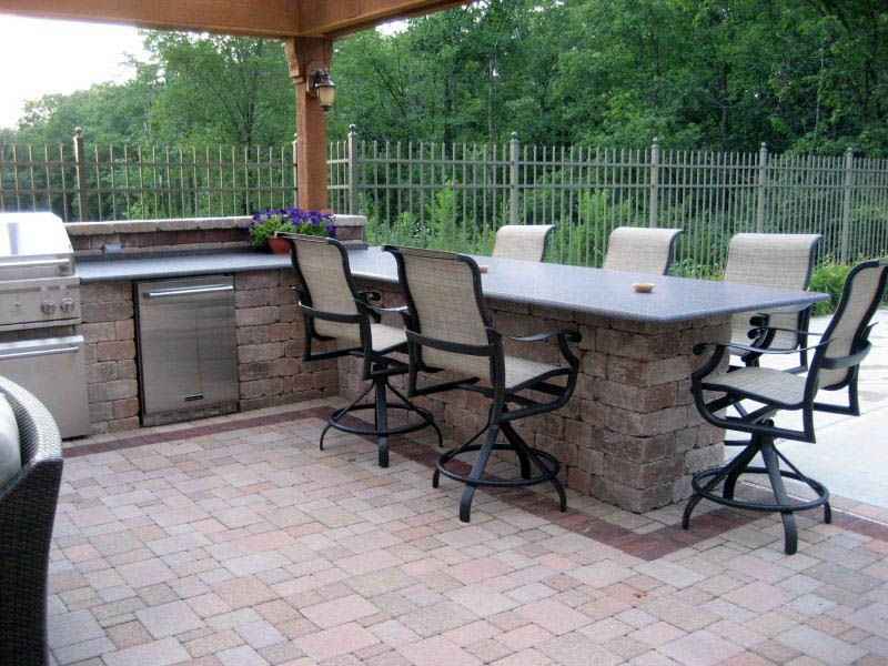 11 Best Outdoor Kitchen Ideas And Designs For Your Stunning Kitchen Outdoor Kitchen Design Patio Outdoor Kitchen Bars