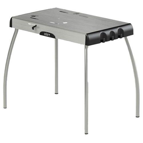 Weber Portable Charcoal Table You Can Find More Details By