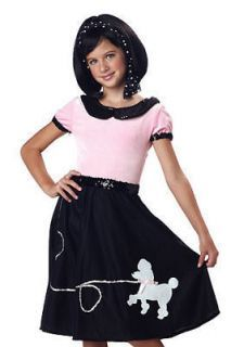 ec12359a7019 50s Doo Wop Girls | Related Pictures sock hop 50s barbie child costume on  fashion catalog .
