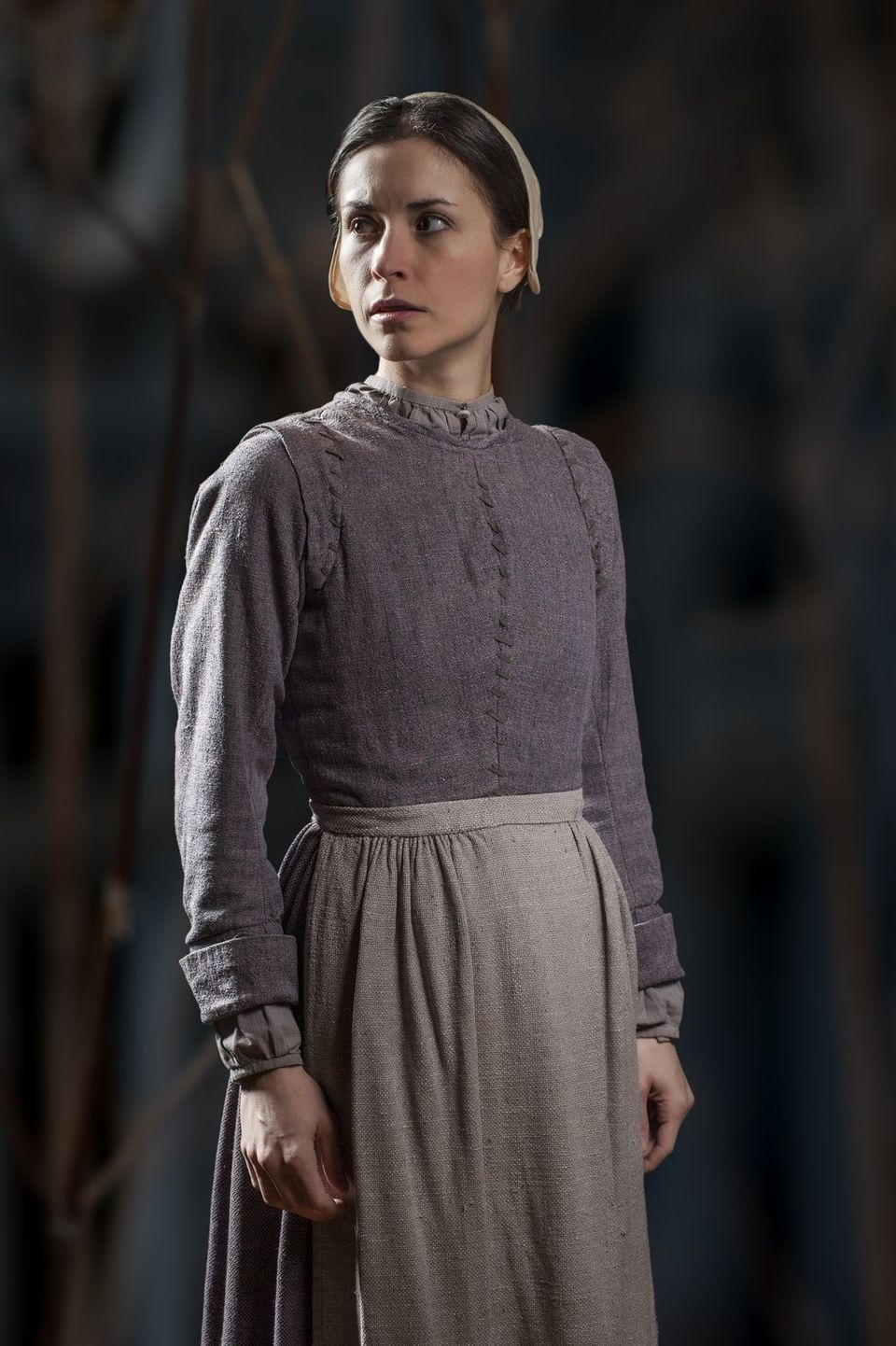 role of abigail on witch trials in the town of salem essay The witch trials revealed the true characteristics of the society in salem the main antagonist of the story abigail williams, after having an affair with a married man ¿½ john proctor and wants to pursue her relationship with him.