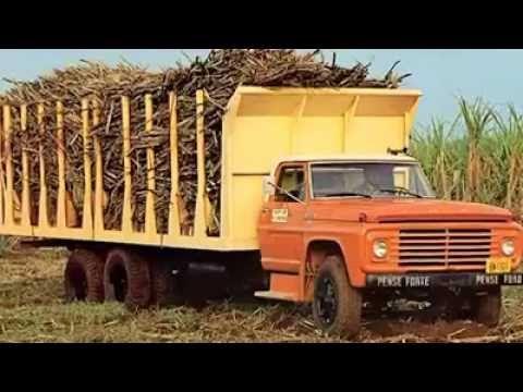 A HISTÓRIA DOS CAMINHÕES FORD NO BRASIL
