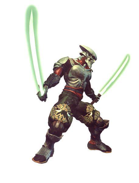 File Yoshimitsu Tekken 3 Cg Art Image Jpg Tekkenpedia Video Game Design Martial Arts Games Tekken 3