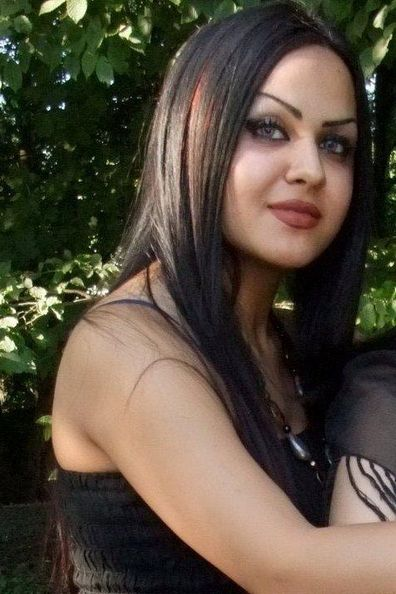 Syrian woman dating