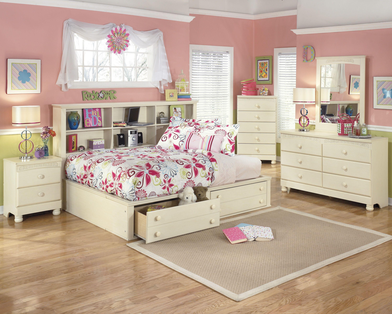 cottage retreat ashley furniture Google Search