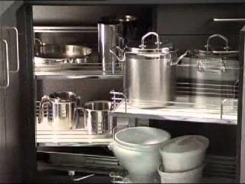 hafele magic corner i for use in kitchen blind corner cabinet kitchen. Black Bedroom Furniture Sets. Home Design Ideas