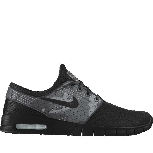 Nike SB Stefan Janoski Max iD Men's Skateboarding Shoe | Sb ...