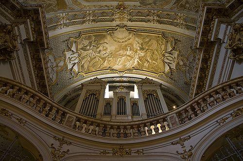 Damenstiftskirche in München
