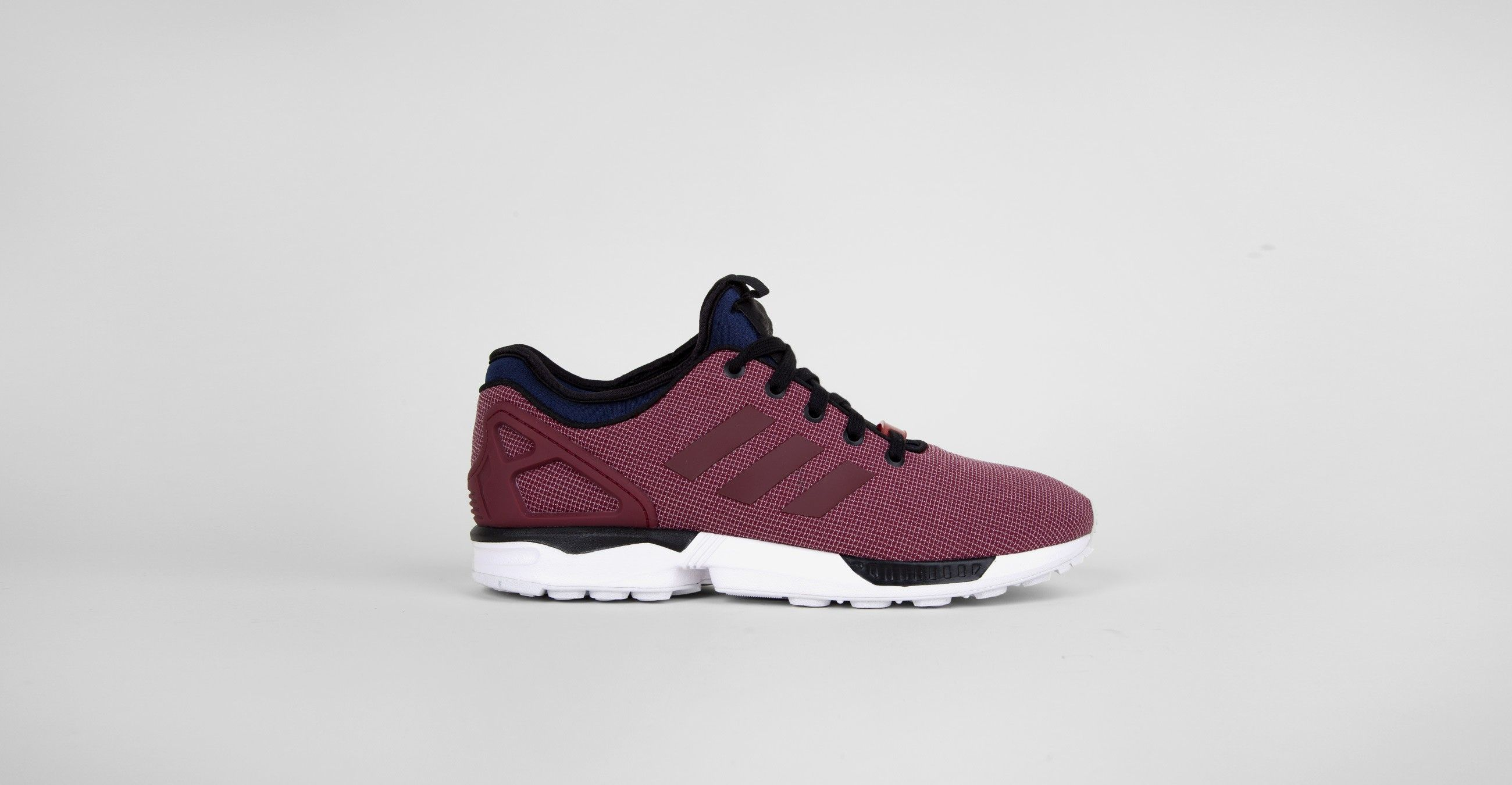 710a0c407 ... Adidas ZX Flux Tech Red Wine – VooStore ...