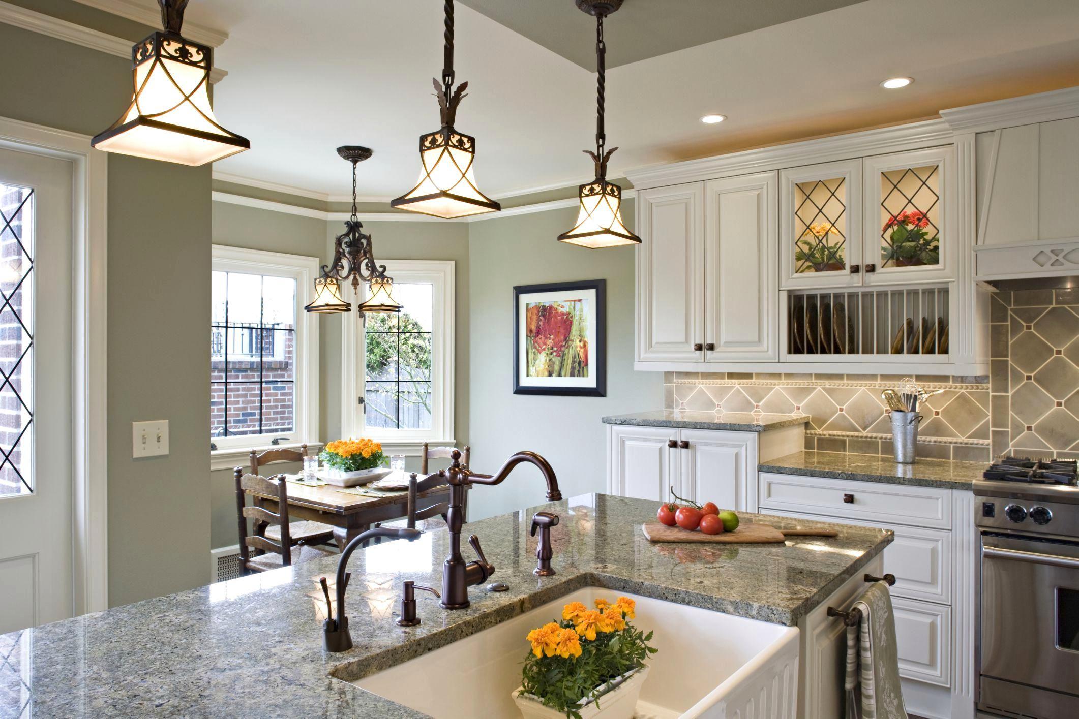 Küchenideen malen malen decken küche  die komplette überholung einer küche kann sehr
