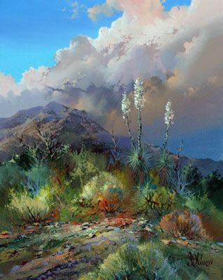 La Quinta Gallery Of Fine Art Artist Neil Boyle La Quinta Gallery Of Fine Art Landscape Paintings Fine Art Art