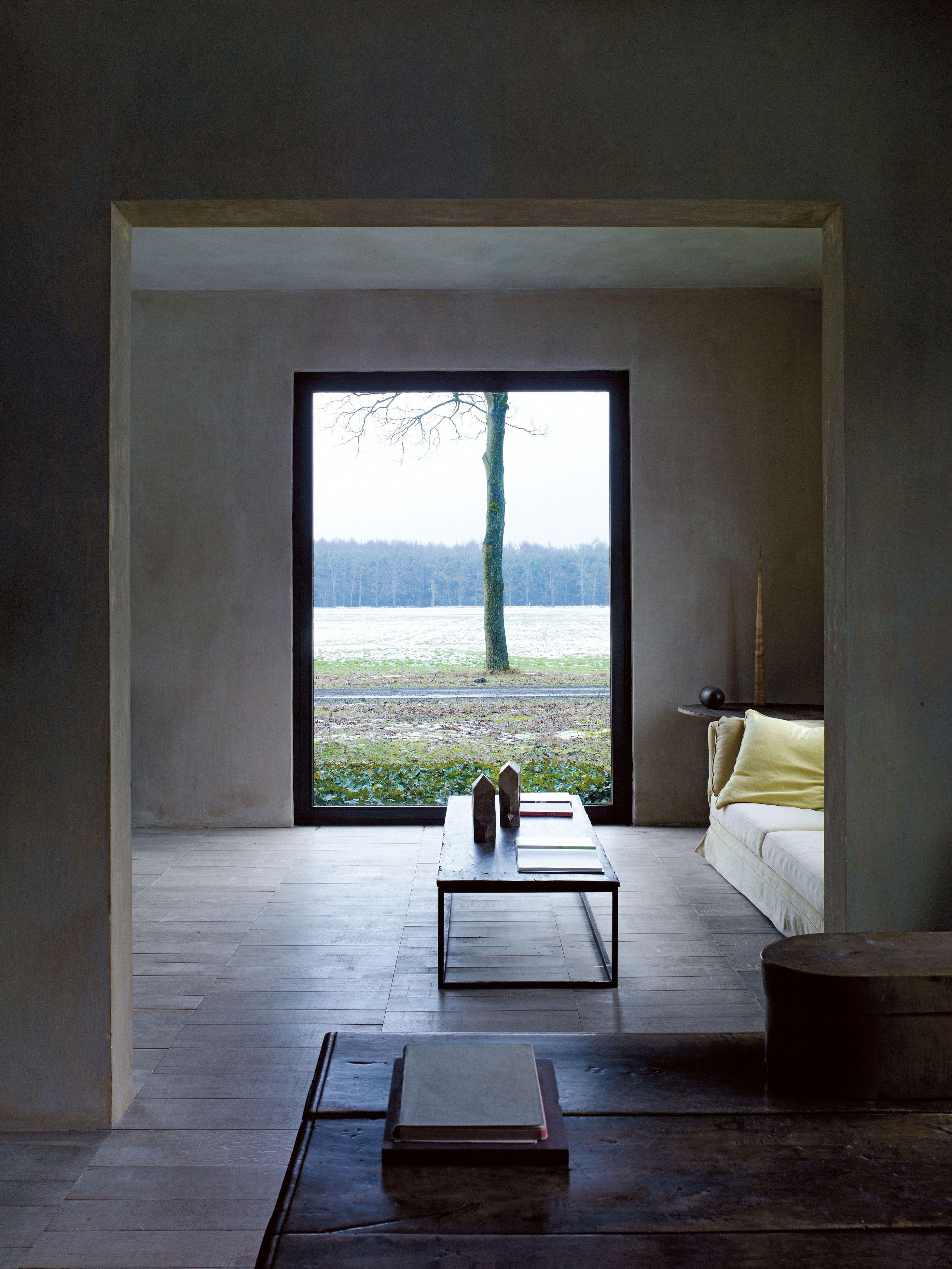 Axel Vervoordt Wabi Inspirations Interior Architecture