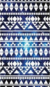 Galaxy Aztec Wallpaper Tumblr