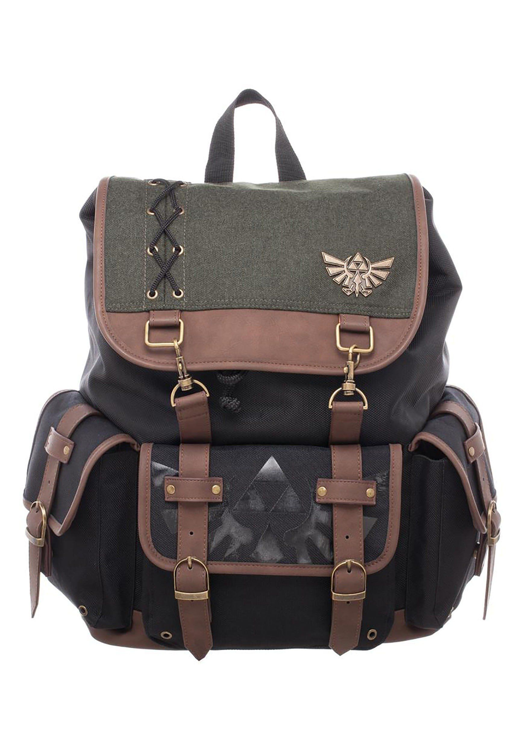 The Legend of Zelda Rucksack  71d21057369a4