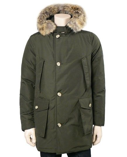 Woolrich Jackets Outlet