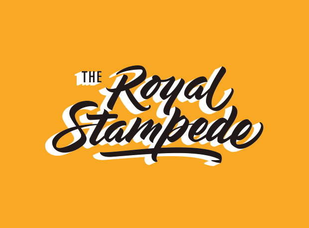 The Royal Stampede