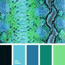 Image Result For Bright Blue Green Color Palette