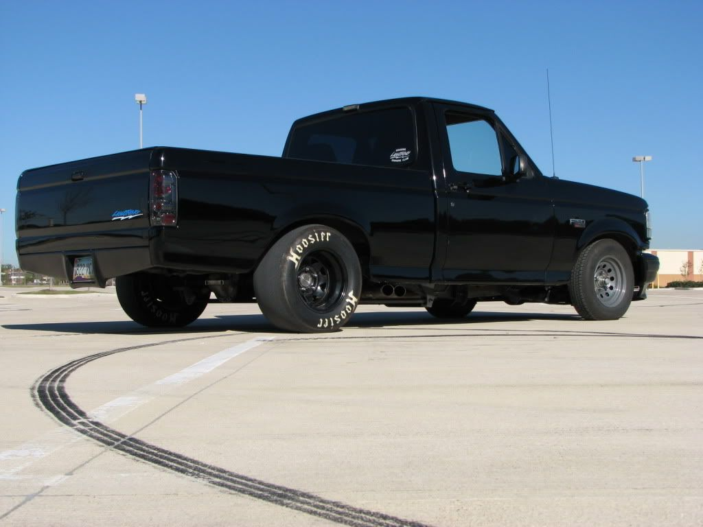 Looking into buying a lightning harley truck forums at modded mustangs