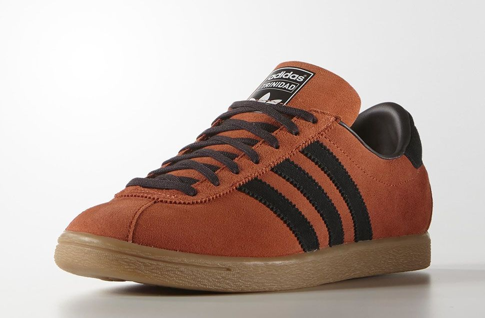 adidas Trinidad and Tobago - EU Kicks: Sneaker Magazine