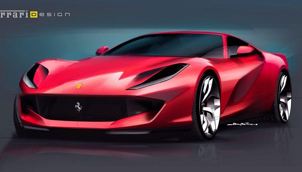 Finaliste - Car Design Award