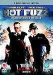 Hot Fuzz (DVD, 2007, 2-Disc Set) Directed by Edgar Wright and starring Simon Pegg & Nick Frost