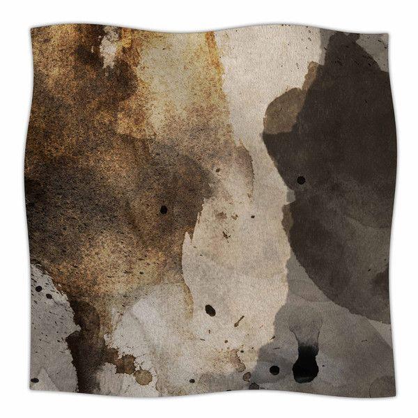 Today by Li Zamperini Fleece Blanket