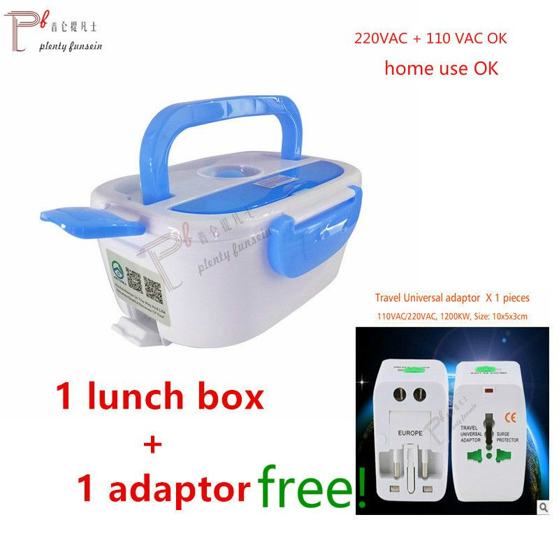 0869d20adbf9 Cheap Lunch Boxes, Buy … | 220&110VAC/12VDC Cooking PTC Electric ...