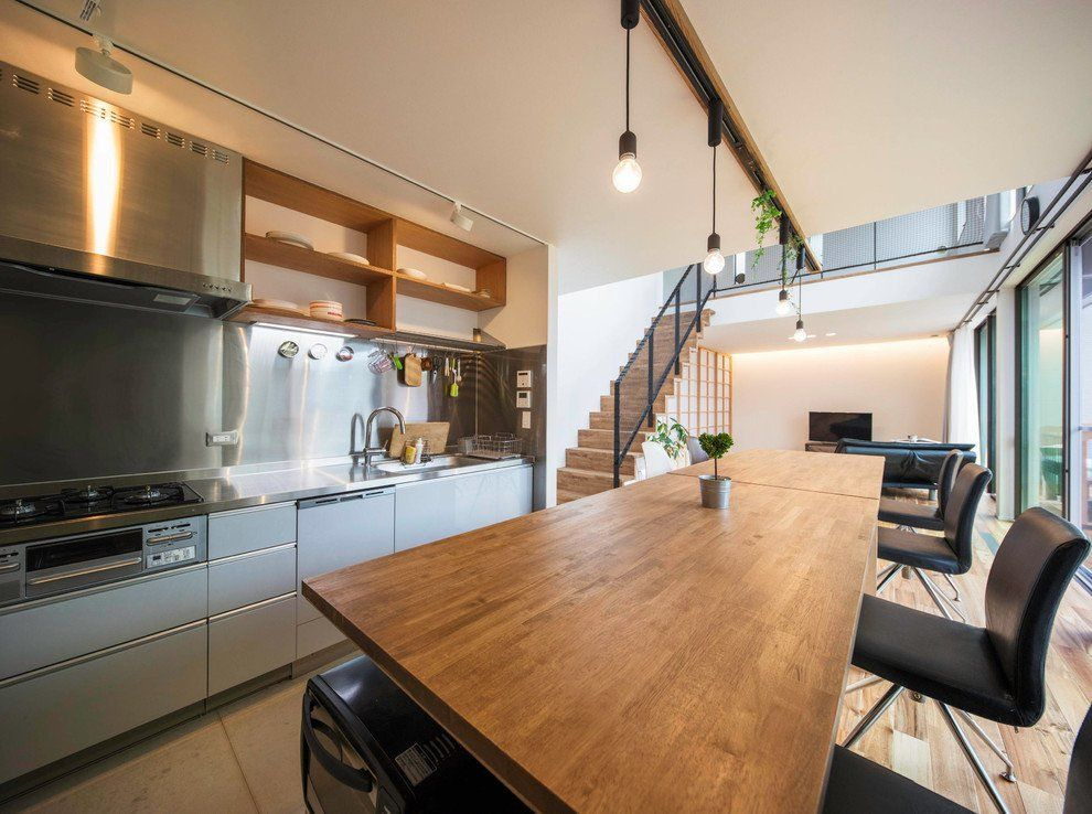 Case Cu Grinzi Aparente Pe Tavan | Casa | Pinterest | Interiors