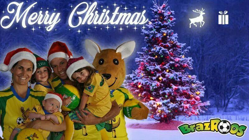 Mandurah Foreshore Merry Christmas Mandurah Merry