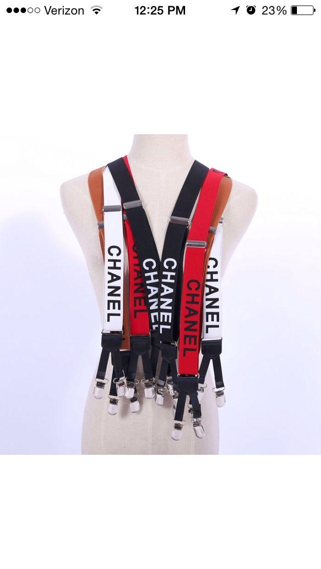 Suspenders CC Uneek Divas Online Store Powered by Storenvy New