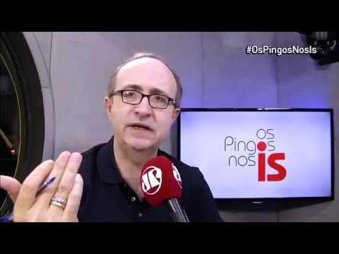 Reinaldo Azevedo explica a reforma trabalhista proposta pelo governo