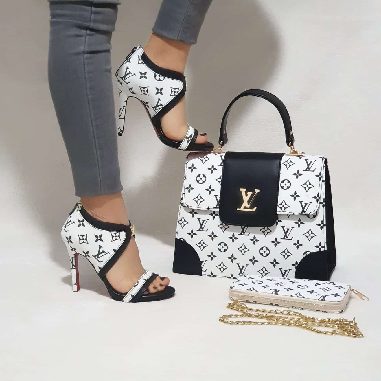 Lv heeled sets
