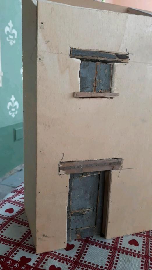 tutorial porta presepe