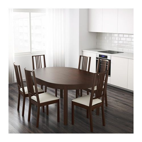 Ikea Us Furniture And Home Furnishings Extendable Dining Table Dining Table Design Dining Table