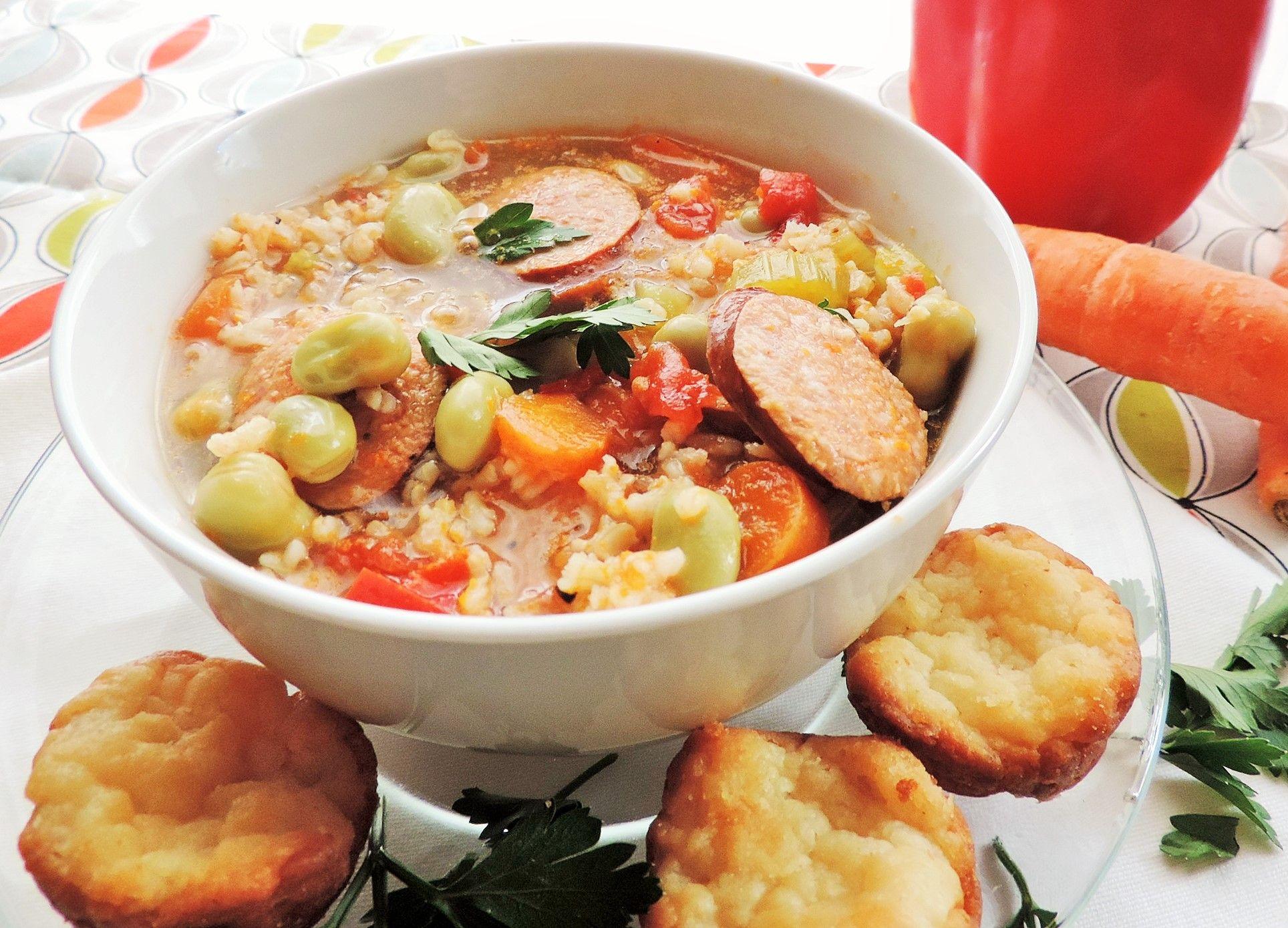 Crock Pot Gumbo - Powered by @ultimaterecipe #crockpotgumbo