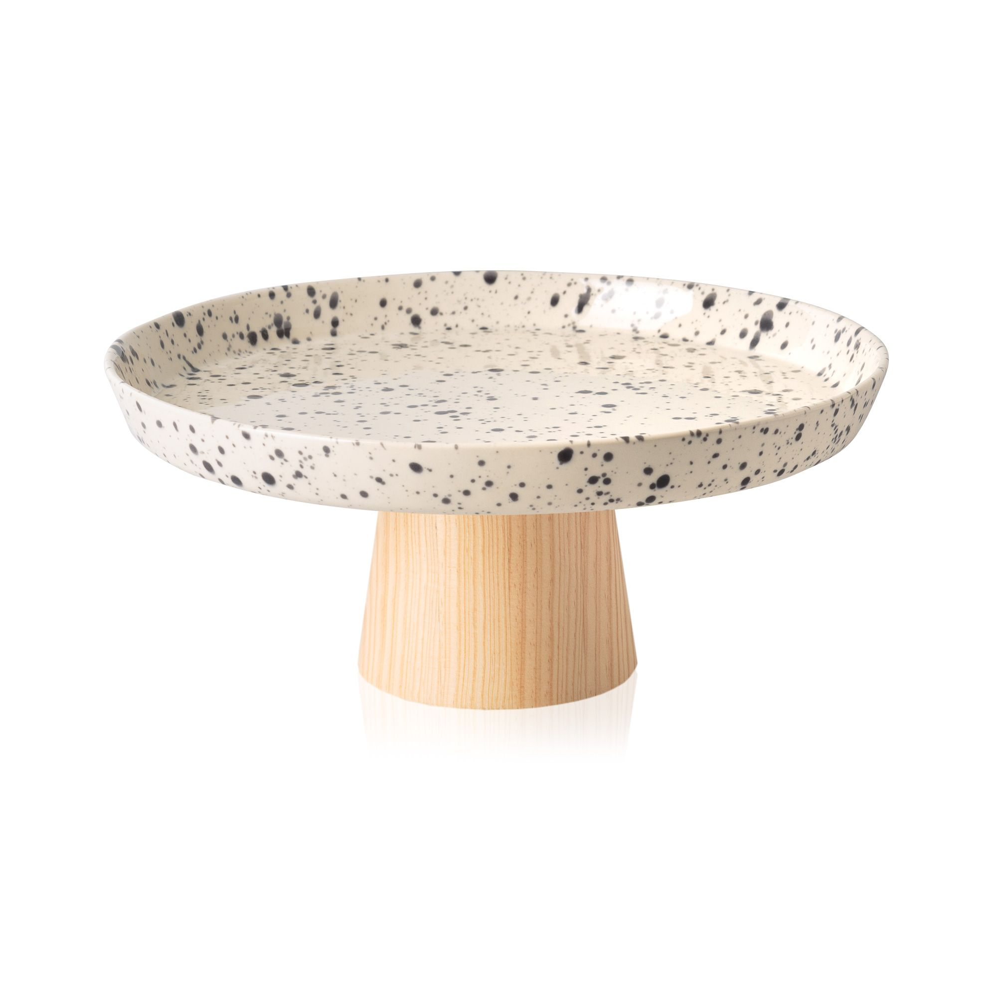 Buy the Ines Cake Stand at Oliver Bonas. Enjoy free UK standard delivery for orders over £50.